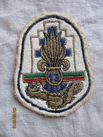 Légion étrangère écusson Patch 13 DBLE - Blazoenen (textiel)