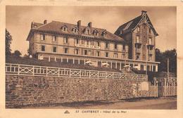 CARTERET - Hôtel De La Mer - Carteret