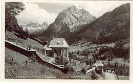 CIMITERO MILITARE CANAZEI PUNTA COLAZ - Bolzano (Bozen)