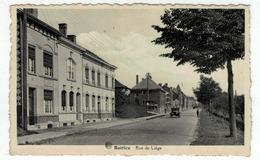 Herve - Battice - Rue De Liège - Ed. Albert - Herve
