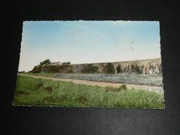 CPSM, Carte Postale, Vendée 85, St Saint-Michel En L'Herm, Les Rochers De La Dive - Saint Michel En L'Herm