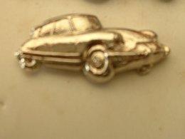 PIN'S CITROËN DS - Citroën