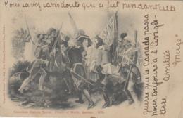 Canada - Quebec - Histoire - Death Of Wolfe - Mort De Wolfe - Guerre Militaria - Québec - La Citadelle