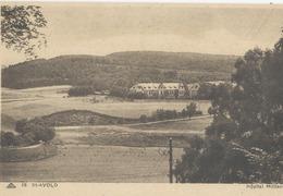 Saint Avold  Hopital Militaire - Saint-Avold