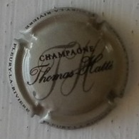 CHAMPAGNE THOMAS HATTE - Andere