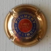 CHAMPAGNE POMMERY - Pomméry