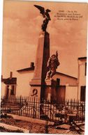 CPA ILE-de-RÉ - Monument Aux Enfants De Ste-MARIE-de-RÉ Morts Pour (242187) - Ile De Ré
