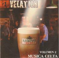 CD - MUSICA CELTA - VOLUMEN 2 REDVOLUTION - Sonstige