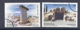 190031999  ESPAÑA  EDIFIL  3395/6  YVERT  Nº  2981/2 - 1931-Hoy: 2ª República - ... Juan Carlos I