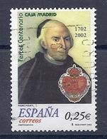 190032000  ESPAÑA  EDIFIL  3444  YVERT  Nº  3879 - 1931-Hoy: 2ª República - ... Juan Carlos I