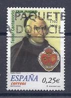 190032001  ESPAÑA  EDIFIL  3444  YVERT  Nº  3879 - 1931-Hoy: 2ª República - ... Juan Carlos I