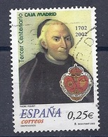 190032002  ESPAÑA  EDIFIL  3444  YVERT  Nº  3879 - 1931-Hoy: 2ª República - ... Juan Carlos I