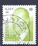 190032004  ESPAÑA  EDIFIL  3793  YVERT  Nº  3362 - 1931-Hoy: 2ª República - ... Juan Carlos I