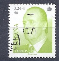 190032005  ESPAÑA  EDIFIL  3793  YVERT  Nº  3362 - 1931-Hoy: 2ª República - ... Juan Carlos I