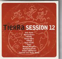 CD - TIERRA - SESSION 12 - Klassik