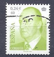 190032006  ESPAÑA  EDIFIL  3793  YVERT  Nº  3362 - 1931-Hoy: 2ª República - ... Juan Carlos I