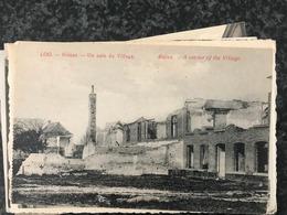Lo - Loo Ruines Un Coin Du Village - Lo-Reninge