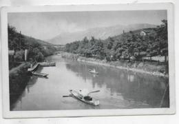 AK 0315  Payerbach - Kahnfahrt Auf Der Schwarza Um 1911 - Neunkirchen