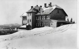 AK 0315  Annabergerhaus Am Tirolerkogel Um 1950 - Neunkirchen