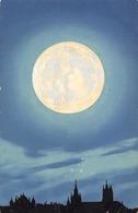 Cherchez La Femme Dans La Lune - Donne