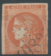 Lot N°50341  N°48, Oblit GC 5082 Beyrouth, (Syrie) - 1870 Emisión De Bordeaux