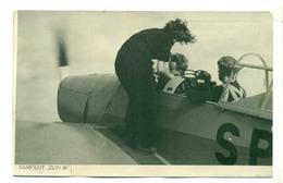 Aviation Samolot Airplane Avion Flugzeug - Zlin 26 1952 R - 1946-....: Era Moderna