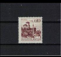 JUGOSLAWIEN , Yugoslavia , 1972 , ** , MNH , Postfrisch , Mi.Nr. 1465 I A X B - 1945-1992 Sozialistische Föderative Republik Jugoslawien