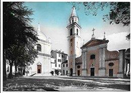 Torriglia (Genova). Chiesa Parrocchiale. - Genova (Genoa)