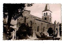 43 POLIGNAC Eglise Romane Cheur XI°s Nefs XII°s, Un Coin De France Vu Par Stavy - Frankreich