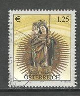 Oostenrijk, Mi 2479 Uit Blok 24 Jaar 2004, Hogere Waarde, Gestempeld - 1945-.... 2ème République