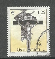 Oostenrijk, Mi 2481 Uit Blok 24 Jaar 2004, Hogere Waarde, Gestempeld - 1945-.... 2ème République