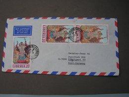 Liberia , Cv.1974 ? - Liberia