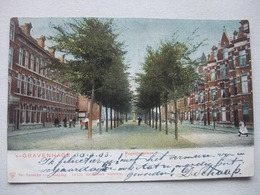 P131 AK Den Haag - Regentesselaan - 1903 - Den Haag ('s-Gravenhage)