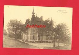14 Calvados  DEAUVILLE Ferme Du Coteau - Deauville