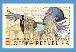** 695 Czech Republic Mozart Anniversary 2011 - Musik