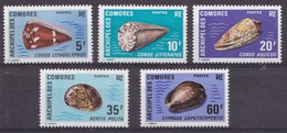 COMORES 1971 MNH** - Isole Comore (1975-...)
