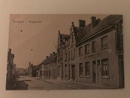 Eerneghem Eernegem Ichtegem Bruggestraat Edit Vivey D'hondt - Ichtegem