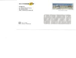 Env. TSC Neuve Avec Fenêtre Phil@poste Nancy- Lot N° 42J/07M073 - Biglietto Postale