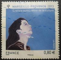 FRANCE N°4713 Oblitéré - Oblitérés