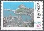 España 2001 Michel 3633 Neuf  ** Cote (2008) 0.55 Euro Luarca - 1931-Aujourd'hui: II. République - ....Juan Carlos I