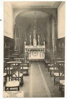 58 - Tournai - Collège Notre-Dame Chapelle De L' Infirmerie - Tournai