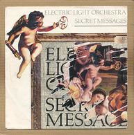 """7"""" Single, Electric Light Orchestra - Secret Messages - Disco, Pop"""