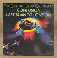"7"" Single, Electric Light Orchestra - Confusion - Disco, Pop"