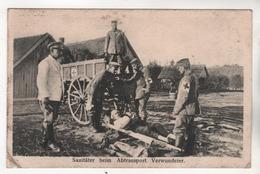 +3084, Feldpost, - War 1914-18