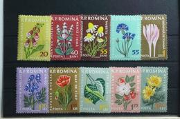 Rumänien 1814-1823 ** Postfrisch #ST951 - Rumänien