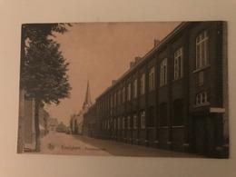 Emelghem ( Emelgem) - Prinsessestraat Uitg. Strobbe Izegem - Izegem