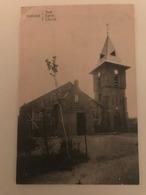 Geluveld (Zonnebeke ) Gheluvelt - De Kerk - Zonnebeke