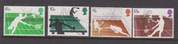 Great Britain 1977 Tennis Championship Mint Never Hinged - 1952-.... (Elizabeth II)
