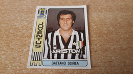 Figurina Calciatori Panini 1981/82 - 195 Scirea Juventus - Edizione Italiana