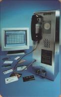 United Kingdom - CAM014, Cambridge Telephones, Commemorative Issue (0480 Tel.prefix), 50U, 1,000ex, 9/93, VF Used - [ 8] Firmeneigene Ausgaben